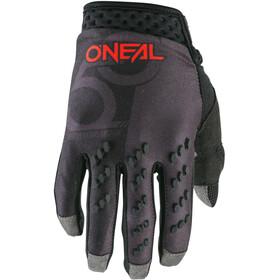 O'Neal Prodigy Rękawiczki Five Zero Mężczyźni, black/neon red